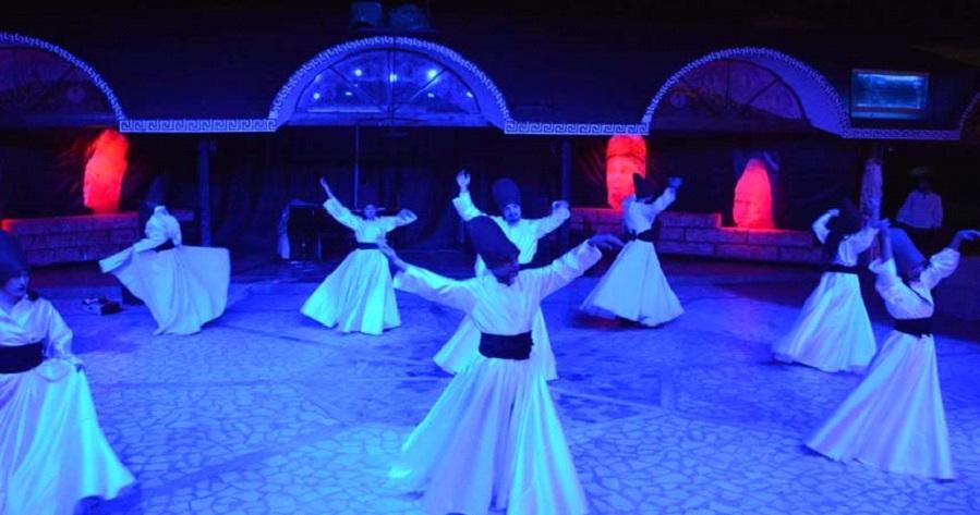 تجربه شب ترکی در مارماریس