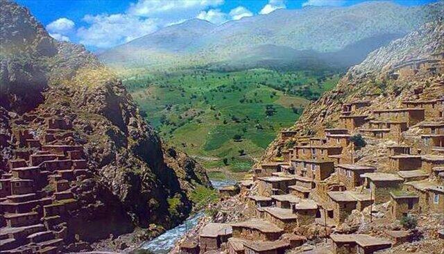 جاذبههای دیدنی کردستان