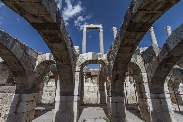 ازمیر باستان