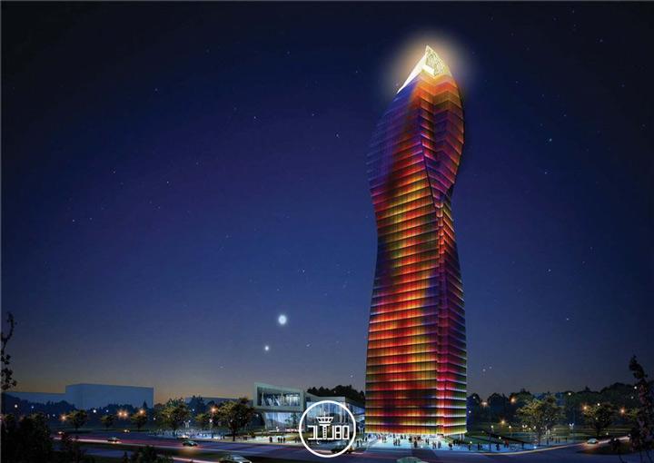 برج سوکار