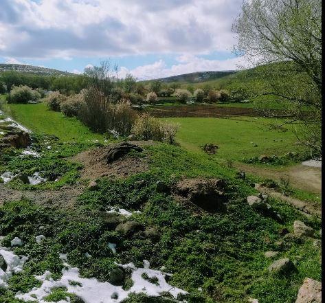 دهکده صخرهای ویند کلخوران