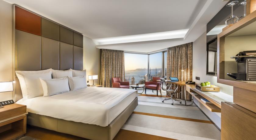 هتل آنکارا