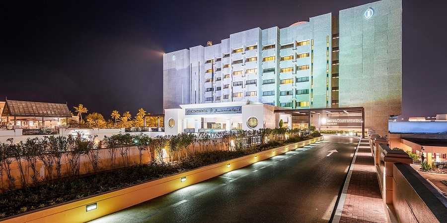 InterContinental Muscat Hotel