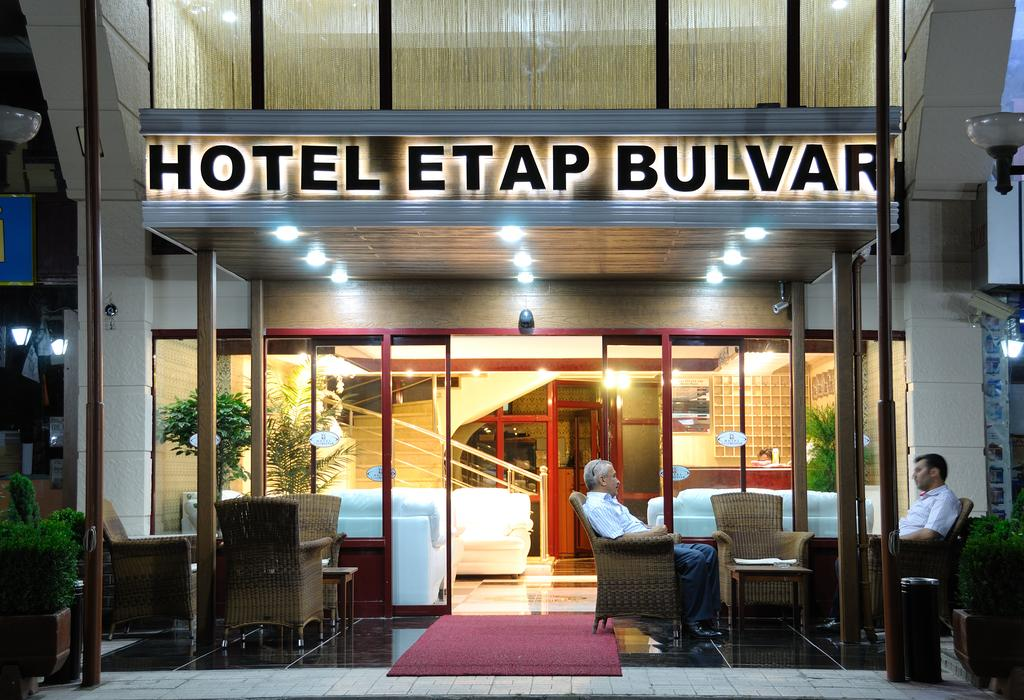 ETAP BULVAR