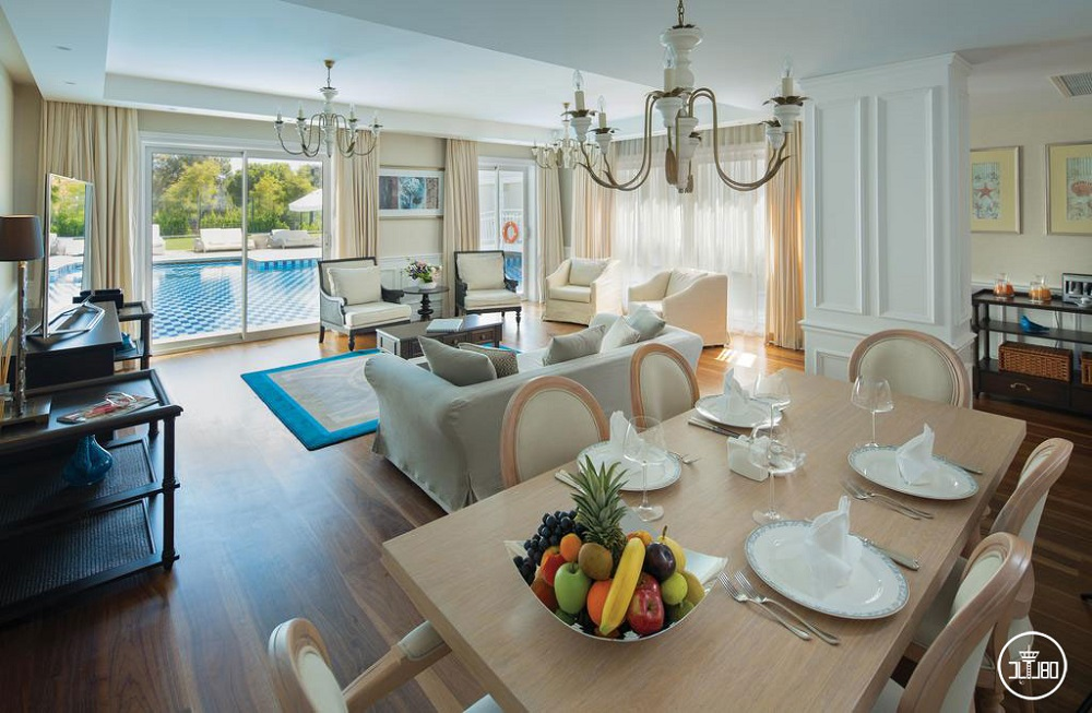 هتل تایتانیک دلوکس