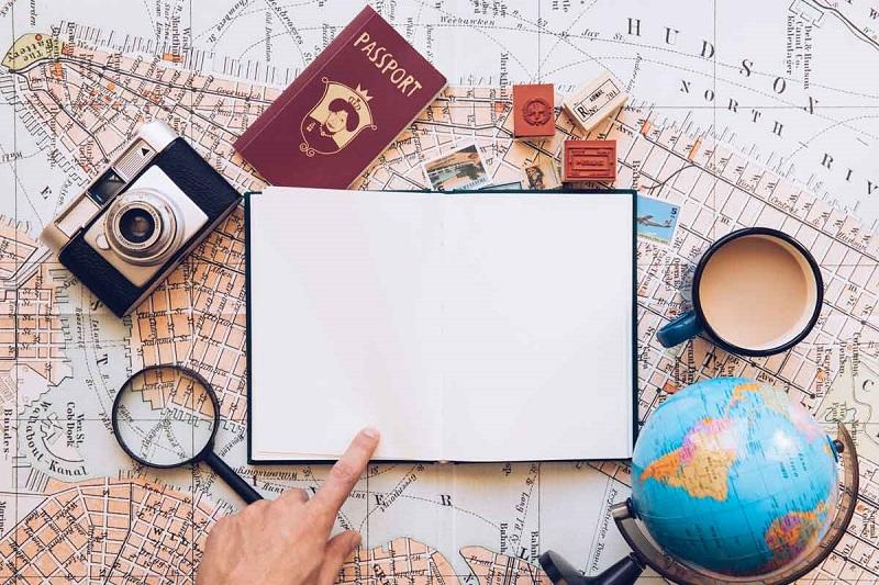 سفر بدون ویزا برای ایرانی ها