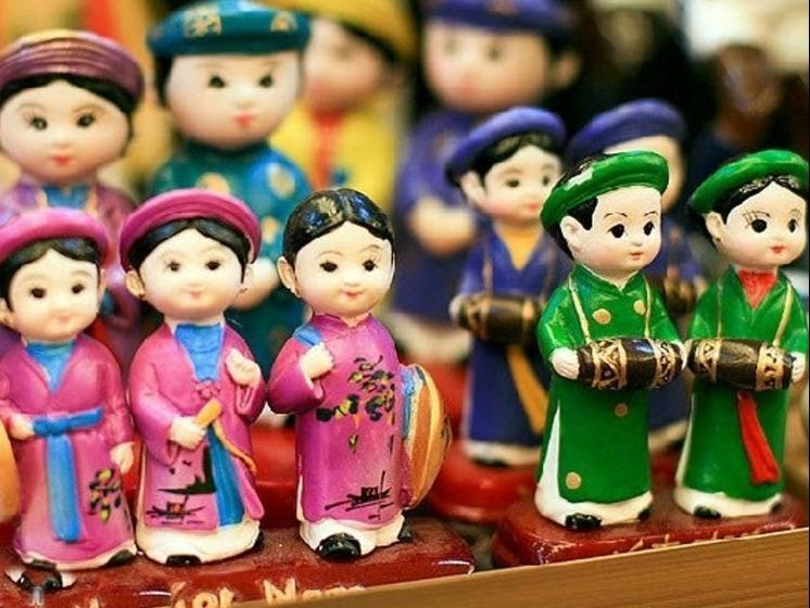 سوغات هانوی پایتخت ویتنام