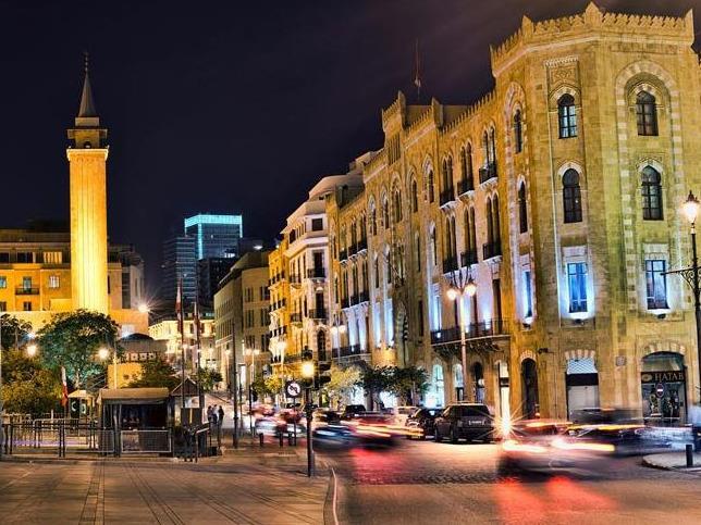 راهنمای سفر به بیروت؛ لبنان