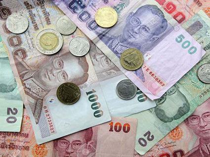 واحد پول در تایلند