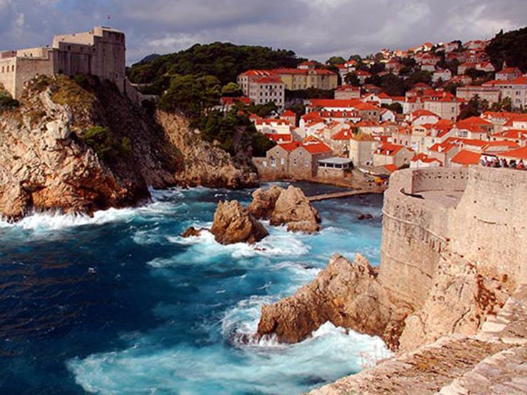 جاذبه های گردشگری برتر کرواسی