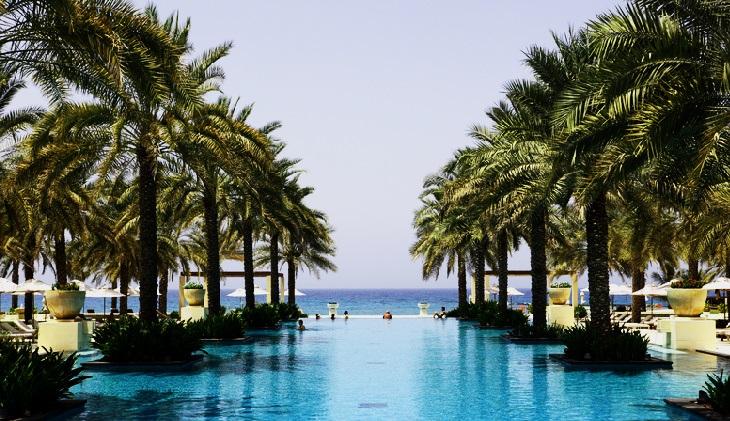 بهترین زمان سفر با تور عمان