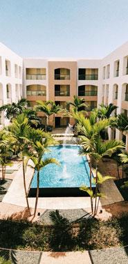 چه هتلی؟