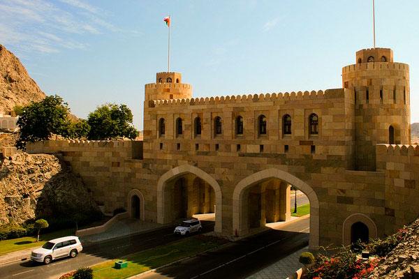 معرفی موزه های شهر مسقط در کشور عمان