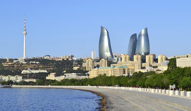 تور باکو تابستان 1400