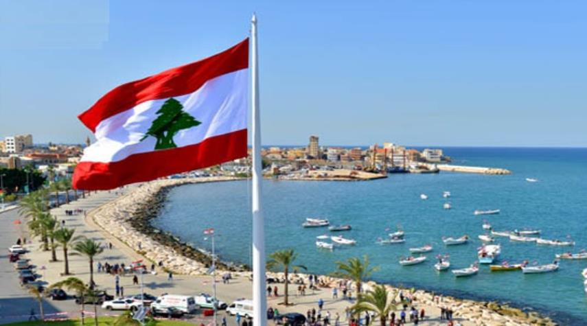 تور ارزان لبنان