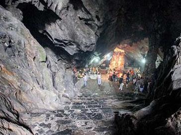 غار هوانگ تیک