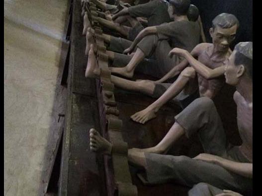 زندان هو آلو