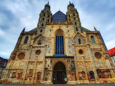 کلیسای جامع سنت استفان
